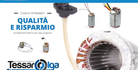 Il nuovo sito internet di Tessaro olga è online