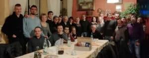 Cena Aziendale Tessaro Olga