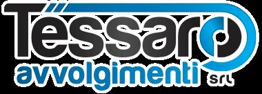 Logo Tessaro avvolgimenti thiene vicenza